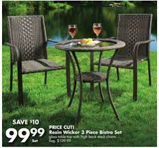Wilson And Fisher Wicker Patio Furniture Ooo I Need To Check These Out Before The Good Ones Are Gone