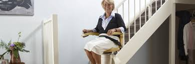 Used Stair Lifts For Sale by Remain In Your Own Home Handicare Stairlifts