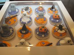 halloween cupcake ideas pink oven cakes and cookies halloween cupcake ideas