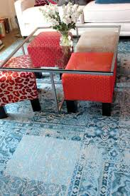 Table With Ottoman Underneath by Top 25 Best Extra Seating Ideas On Pinterest Downstairs