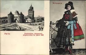 Pyritz Kreis Pyritz Pommern Family History Prussia Pyritz Pommern