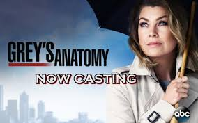 Seeking Tv Series Abc Tv Show Grey S Anatomy Seeking Babies Auditions For 2018