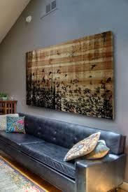 large wall art ideas wall shelves