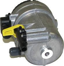 Dodge Ram Cummins Lift Pump - 99 cummins fuel filter housing conversion kit fs19586kit