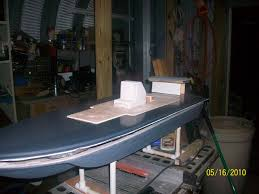 Radio Controlled Model Boat Plans Building A Large Rc Boat From Scratch Rcu Forums