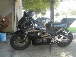 honda crb for sale for sale 2003 honda cbr 954rr 4 600 orlando fl sportbikes net
