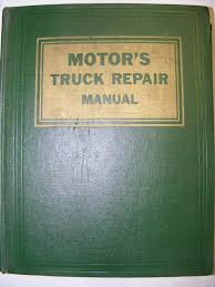 disappointed with factory assembly manual the 1947 present