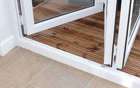 Pvc Folding Patio Doors by Folding Glass And Plastic Patio Doors