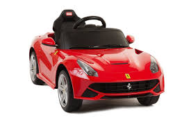 Ferrari F12 Drift - ferrari f12 berlinetta 6v electric children u0027s battery powered