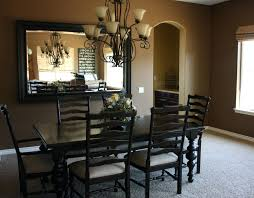 dining room contemporary dining room with kitchen wall art also