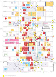 Map Of State Of New York by New York City Broadway Times Square Time Square Is What You See