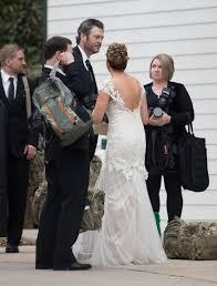 southern love blake shelton and gwen stefani in wedding bliss
