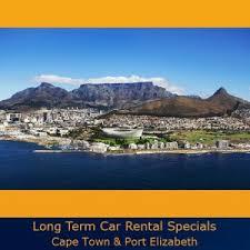 Port Elizabeth Car Rental Long Term Car Rental Monthly Car Hire South Africa