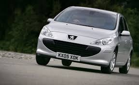 the peugeot family peugeot 307 hatchback review 2001 2007 parkers