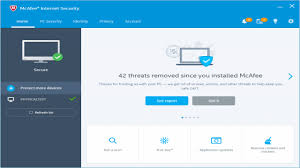mcafee internet security 2016 security reviews and price