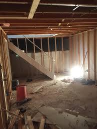 newark de basement waterproofing company crawl space repair