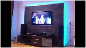 Wohnzimmer Mit Bar Wohnzimmer Mit Led Beleuchtung Bequem On Moderne Deko Idee Mit