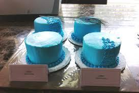 wedding cake tasting cakes by peacock wedding cake tasting
