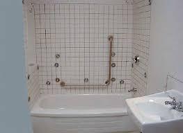 Bathroom Grab Bars Placement Evaluation Of Optimal Bath Grab Bar Placement For Seniors Cmhc
