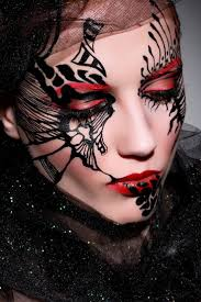145 best halloween face off images on pinterest