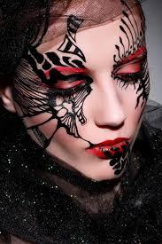 halloween face makeup 145 best halloween face off images on pinterest