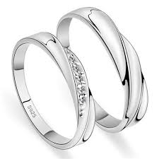 silver wedding ring best 25 silver wedding rings ideas on pretty