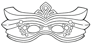 coloring pages halloween masks perfect mask coloring pages about remodel coloring pages to free