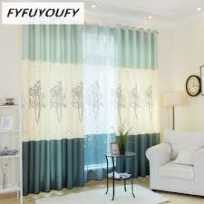 Curtains For The Kitchen Online Get Cheap Striped Curtains Aliexpress Com Alibaba Group