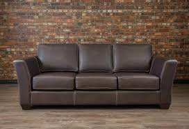 Aspen Leather Sofa The Aspen Collection Sofa Canada S Leather Sofas And