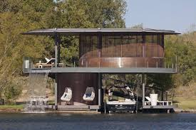 boat house circular cottage plans u2013 awesome boat house