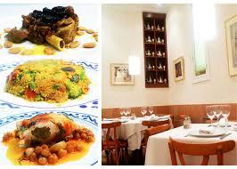 cuisine casher restaurante casher en madrid la escudilla