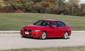 2014 bmw 328d diesel sedan instrumented test u2013 review u2013 car and