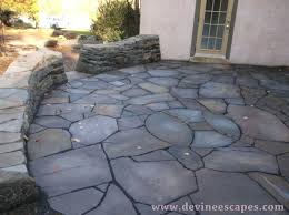 Slate Patio Pavers Outdoor Slate Patio Exterior Sweet Grey Slate Tile Flooring Patio