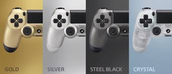how to change the color of ps4 controller light new ps4 controllers hard drive covers come in plenty of colors