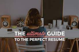 resume secrets you need to know to get hired