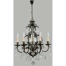 5 light bronze chandelier louis 5 light bronze chandelier pendant