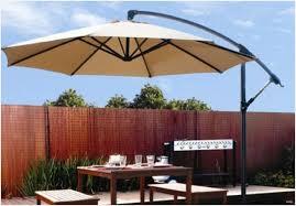 ebay patio umbrellas inviting extra large hanging patio umbrella