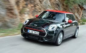 2016 mini john cooper works we u0027re driving it this week review