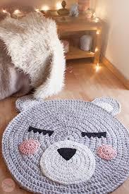 Easy Crochet Oval Rug Pattern Best 25 Crochet Rugs Ideas On Pinterest Crochet Rug Patterns