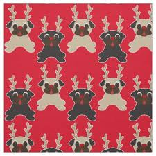 pug wrapping paper fabric archives pugnacious gifts