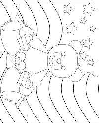 don u0027t eat the paste july 4th recipe cards and coloring page