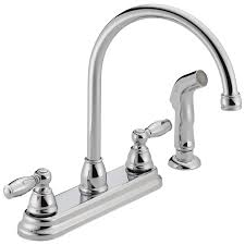 Leaky Delta Kitchen Faucet by Repair Delta Bathroom Faucet