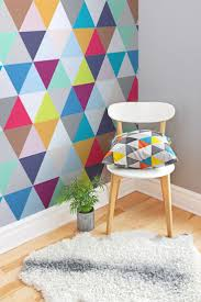 best 25 geometric wallpaper ideas on pinterest modern wallpaper