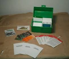 wildlife treasury cards non sport trading cards