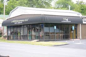 Awnings Atlanta Commercial Fabric Awnings For Your Business Atlanta American