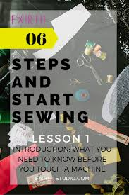 best 20 sewing lessons ideas on pinterest sewing classes near
