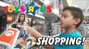 toys r us shopping lego minecraft my pony hello
