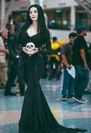 Morticia Addams Dress Les 25 Meilleures Idées De La Catégorie Déguisement Morticia
