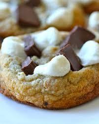 s cookies s mores cookies sweet paul magazine