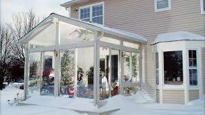 How Much Do Four Seasons Sunrooms Cost Heating And Cooling Your Sunroom